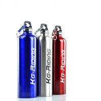 Wholesale Bicycle water bottle insulation ride large capacity cup stainless steel mountain bike road bike water bottle