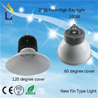 airport project - Fin type W W Led industrial project hanging high bay light SMD3030 lm