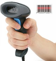 Wholesale POS USB Barcode Scanner