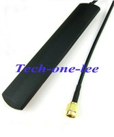 aerial cable connectors - piece dbi dbi gsm Mhz Mhz GSM antenna SMA plug male connector Aerial M Cable