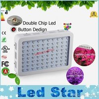 Wholesale Grow Light W Full Spectrum Led Grow Lights UV IR Lamp Plants Growing Light for Flowering Plants Grow Box Tent