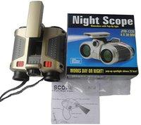 beam scope - Night Scope Binoculars with Pop up Light x mm Pop up Light Night Vision Scope use night beam vision in the dark