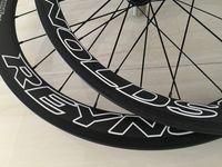 Wholesale Carbon road mm carbon wheels clincher mm AWST c mm Clincher Road Bike Carbon Wheels Ultra Light Bicycle Wheelset