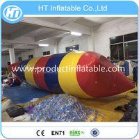 air pillow packing - inflatable blob pack inflatable water catapult blob aqua air blob jump water blob jump jumping pillow water air bag