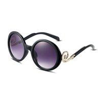 no min order - Top Quality Polarized Sunglasses Men Women Brand Designer Fashion Metal Hinge Sunglasses UV400 Lens Colors Min order YJMH006
