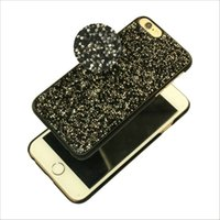 apple free samples - New Diamond case Free sample luxury Diamond cell phone cover for iPhone bling case
