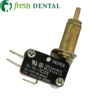 air one equipment - Dental One PC gas air electric switches electric switch with mm valve dental chair unit product dental equipment SL A