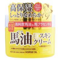 Wholesale wanghuiminJapan health and personal Loshi moist aid ex skin cream horse oil