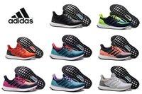 arts hot - Adidas Original Ultra Boost Hot Men Women Fashion Casual Shoes Original New Cheap Leather Skate Shoes Running Shoes