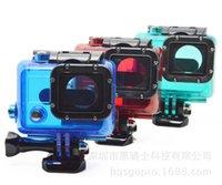 Wholesale Gopro hero action cam accessories waterproof case housing for m underwater diving