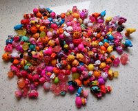 Wholesale MGA mini Lalaloopsy Doll the bulk button eyes toys for girl classic toys Brinquedos