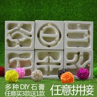 Wholesale Application of Ant King Hall DIY ant nest nest eco ecological mosaic ecological landscaping buy get gypsum Does not contain the ants