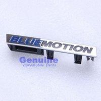 Wholesale OEM Front BLUEMOTION Boot Grill Badge Emblem For VW Golf MK6 Passat B6 C C0 AJ WWS AD AD853948