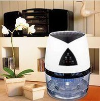 Wholesale hot new green air purifier with remote control water washing uv led air purifier for hotel home office