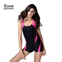 Cheap Super Sexy Striped Navy blue swimsuit 2016 New Arrivals Women's One-Piece Swimwear High quality Fabric Beachwear swimming suit