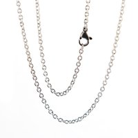 Cheap 2.3mm necklace Best Chain