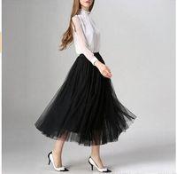 Wholesale 2016 Porpular BlackTulle Wedding Petticoat Underskirt Short wedding Accesssories for girls