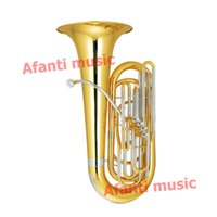 abb sales - Tuba with Cupronickel Tuning Pipe and Four Pistons for Sale ABB