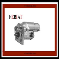 Wholesale FEBIAT GROUP STARTER used for LAND ROVER
