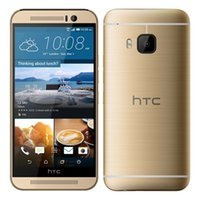 android sell - 2016 Hot selling Original HTC One M9 MP Quad core GB ROM GB RAM Unlocked Touchscreen Refurbished smartphones