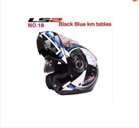 affordable motorcycles - Flip Up motorcycle helmet LS2 FF urban helmet with great quality everyone affordable