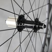 Wholesale Powerway R13 Road Bicycle Hub Rear Speed Holes Black Red White