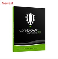 Cheap Full Version Corel CorelDRAW Graphics Suite X8 Multilingual Activation Code 100% Working