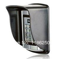 Wholesale Metal Access control machine rain cover for F007 F007 em K2 BC2000 fingerprint access control waterproof cover