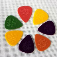 Wholesale Good Quality Guitar Picks mm mm Different Colors Dunlop Tortex Folk pop guitar Guitar Picks a