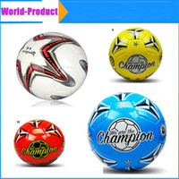 Wholesale Football Brazil soccer ball WORLD CUP BRAZUCA FINAL MATCH SOCCER BALL SIZE Brasil NEW Top Glider Match Ball