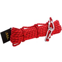 Wholesale Original XINDA meter durable mm KN Auxiliary Rope survival Safety Professional Rope paracord fit for hiking Climbing
