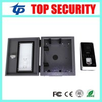 Wholesale Iface3 multibio800 face and fingerprint access control waterproof protect box protect cover safety protect housing