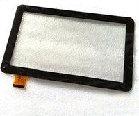 Wholesale Original inch Tablet For Ainol Ainol rice G AX10t touch screen HOTATOUCH C159257E1 digitizer touch panel fix replacement