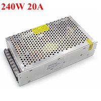 Wholesale 12V A DC switching power supply W Led Strip Transformers for led strips light W A power adapter