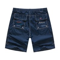 beaches in italy - Men s beach pants summer pants swimming shorts for men Shark clothing brands in Italy shorts