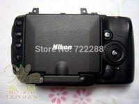 Wholesale SLR digital camera repair replacement parts D5000 backshell LCD screen group for Nikon