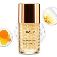 Wholesale STIMEY k gold facial kit anti aging cream high quality Makeup Cosmetics Highlight Hot selling VS KYLIE via DHL