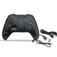 android gaming console - 2016 iPega PG Portable Controllerss G Wireless Gamepad Console Gaming Bluetooth Controller For IOS Android PC TV BOX