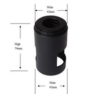 Wholesale Visionking Camera adapter M42 Ring Tube for spotting scope photograph for Digital Camera DSLR digitalscoping x90 Mount