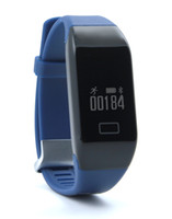 android text message - heart rate monitor smartband time and date calories screan lighting pedometer distance bluetooth details caii and text notifications
