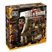 Wholesale High quality Mall of Horror Board Games for Players Zombies Survival Game