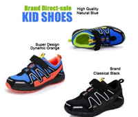 Wholesale DORP SHIPPING NEW Child Sport Shoes Boys and Girls Sneakers Casual Athletic Shoes Children s Running Shoes for Kids Color Size
