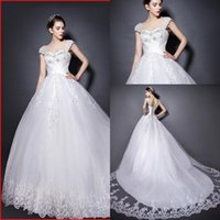 autumn drinks - Fashion New Iraq drunk clothing david s bridal dress luxury trailing tea length plus size wedding word shoulder big yards a827