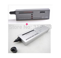 Wholesale new moissanite diamond tester Diamond Selector II in Dual Diamond Moissanite Tester Jewelry Tester Diamond Selector