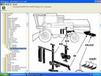 ag parts - John Deere AG Turf Parts Catalogues