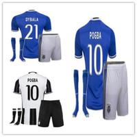 Wholesale New Juve Men s kit sock Jersey football shirts Juve Men s kit sock Jersey Purchase piece free EMS shipping
