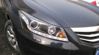 accord cost - Honda accord accord xenon headlamps modified total cost field accord headlight assembly Leiyan