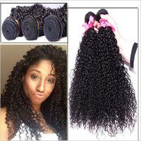 Cheap human hair Best Malaysian virgin hair