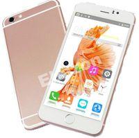 big plus card - 6 Inch Goophone S Plus Quad Core MTK6580 Android G Smart Phone T11 Dual Sim GPS GB M RAM MP Camera Big Screen Phablet