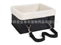 Wholesale Hot Sales pet kennel car package pet dog kennel backpack car mat dog beds accessories supplies